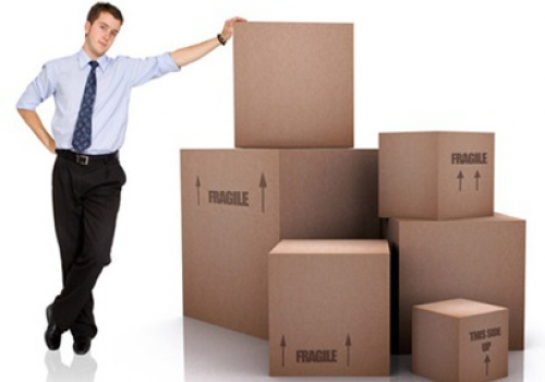 MarkOne Movers & packers